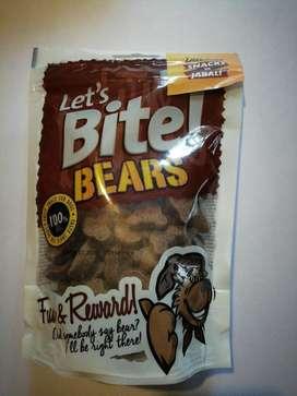 Snacks Brit para Mascotas