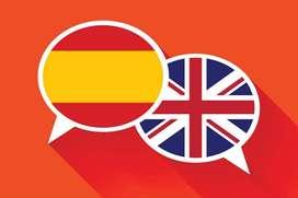 SE TRADUCEN TEXTOS INGLÉS A ESPAÑOL Y ESPAÑOL INGLÉS, PRECIO NEGOCIABLE POR PÁGINA, TRADUCTOR CON EXPERIENCIA