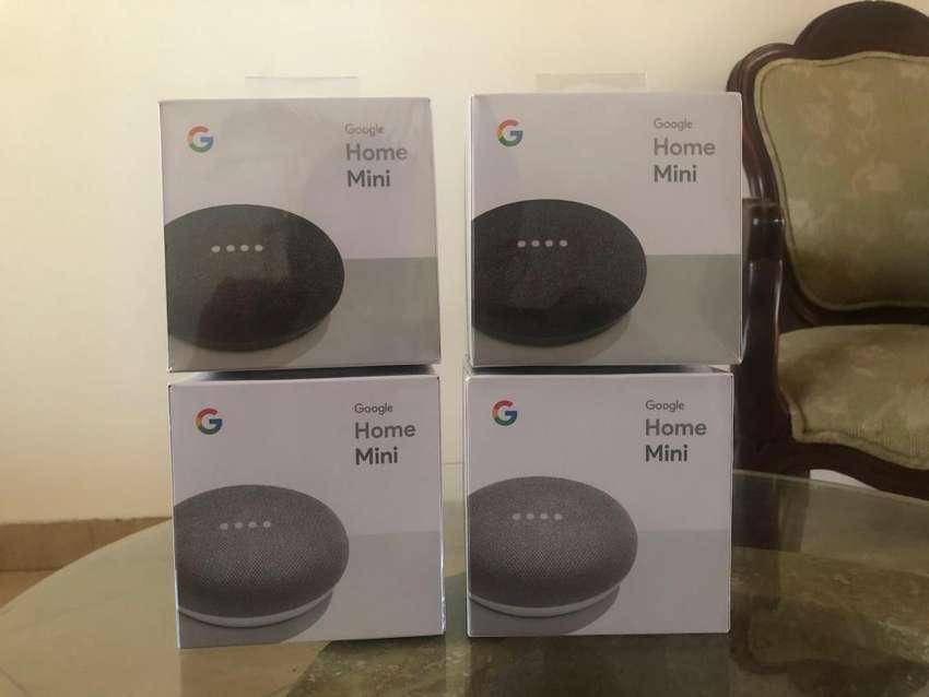 Google home mini 0