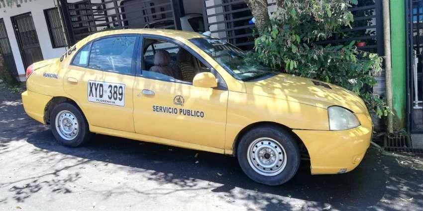 venta taxi 0