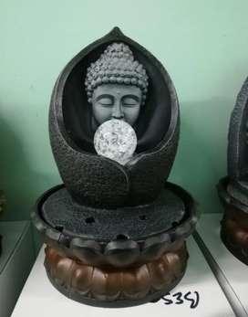 Fuente de agua  Buda para interior