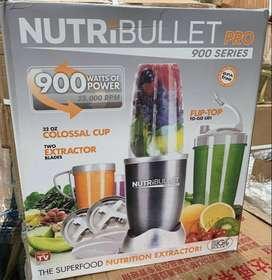 Nutribullet 900w