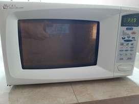 Vendo Microondas C/grill Coventry 26lts