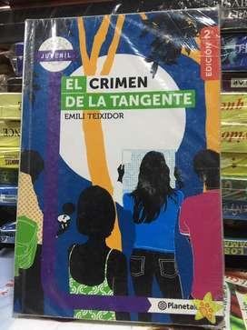 El crimen de la Tagante