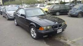 BMW 325is 1994