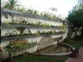 Jardin Metalico Vertical