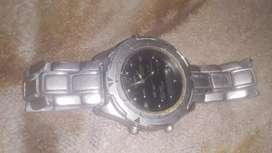 Vendo relojes titanium