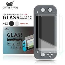Lamina de vidrio Nintendo Switch Lite