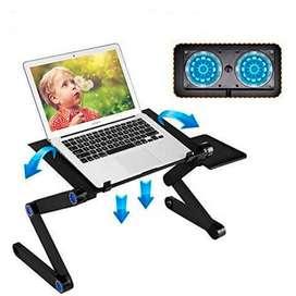 Mesa para laptop t8 multifuncional