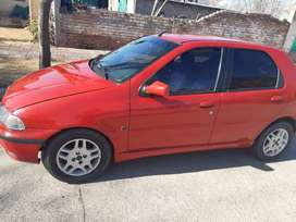 Fiat Palio 1.7 '98