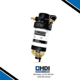 Fuel Manager   Filtro separado de agua