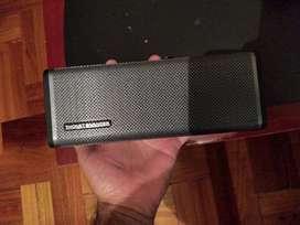 Parlante Portátil Bluetooth Tav