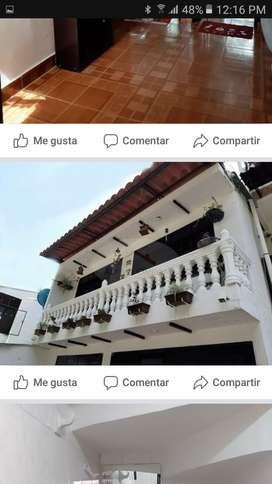 vendo casa  estilo colonial
