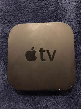Apple TV 3ra Generacion