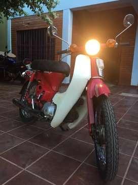 Honda econo Pawer