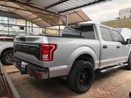 Ford 150 4x2 flamante