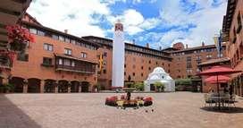 Magnifico apartamento remodelado en el Hotel la Fontana