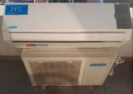 aire acondicionado Coventry 3500 frio calor