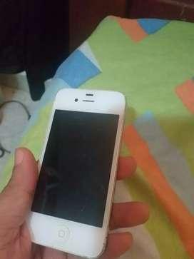 iPhone  puede servir para repuesto o para uso.