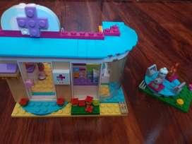Lego Clínica Veterinaria