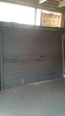 Puerta y ventana lanford con seguro de barra