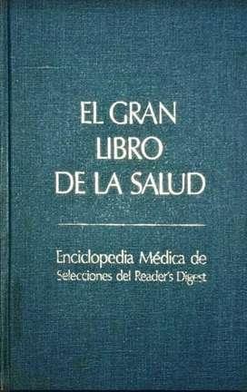 El Gran Libro de La Salud