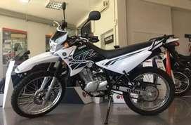 Vendo Yamaha xtz 125cc