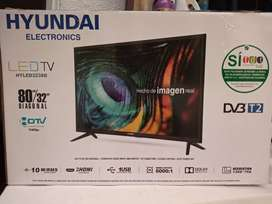 Tv 32 Pulgadas Nuevo