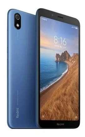 Xiaomi Redmi 7a 32gb 2ram 12mpx 4000 Mah