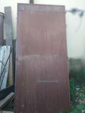 Ventiluz y puerta