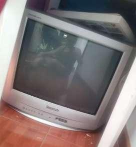 """Vendo tv de 21"""""""