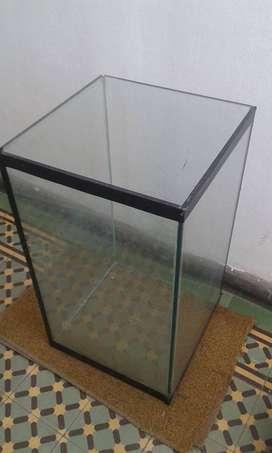 Pecera 100 lts - 10 mm espesor