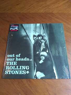 Out of Our Heads - The Rolling Stones (vinilo)