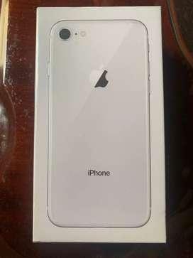 Vendo Iphone 8 nuevo
