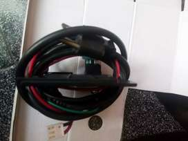 Cable ac TV challenger led 32l31