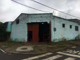 Se vende bodega barrio Popular