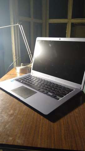 Vendo Notebook Cloud Exo 14 4gb Ram Ddr3 32gb Smart E18