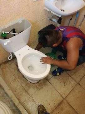Se Destapan Baños   Lavamanos  Lavaderos