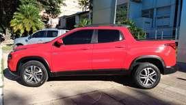 Fiat Toro Freedom 4×4 MT 2.0 modelo año 2016