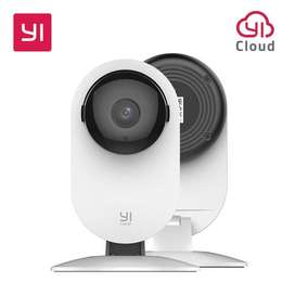 Mi Home Security Camera Hd 1080p  Sistema De Vigilancia