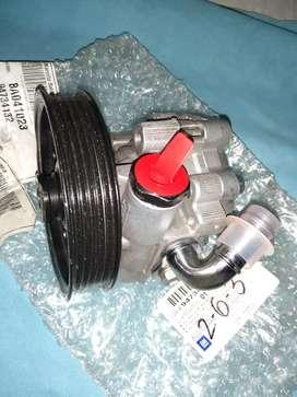 Bomba de dirección Hidráulica Chevrolet