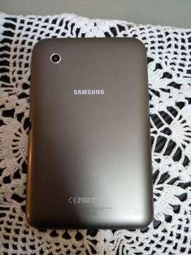 Se vende tablet samsung a buen precio