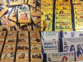 CD ROCK NACIONAL ARGENTINO  EN MUY BUEN ESTADO