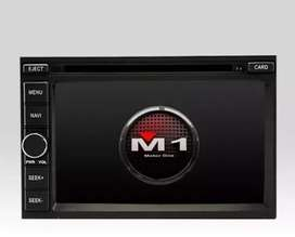 Central Multimedia M1 GPS/TV ##ACEPTO CEL ALTA GAMMA