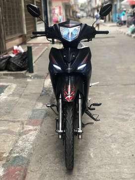 Moto Akt Flex 125 2020