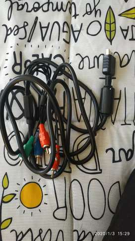 Cable de video  para PS3