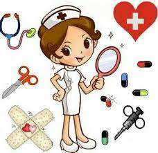 licenciada en enfermeria