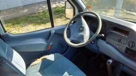 Mercedez Benz Sprinter 310