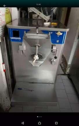 Fabricadora de helado carpigiani 60 90
