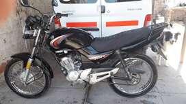 Yamaha Ybr 125 Vendo!!!